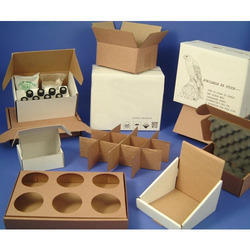 Packaging Corrugated Boxes