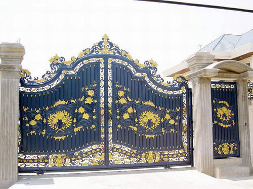 M S Doors u0026 Gates & GATES u0026 DOORS - M S Doors u0026 Gates Manufacturer from Pune