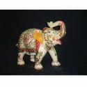 Single Piece Elephant Statue