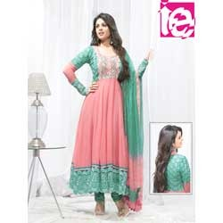 Long Anarkali Salwar