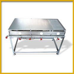 Industrial Roti Manufacturing Equipment