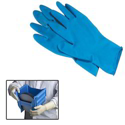 Latex Gloves for Hand Protection