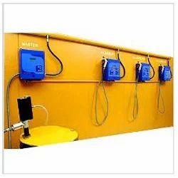 Multi-Point Oil Dispenser