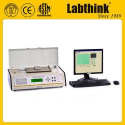 ASTM D1894, ISO 8295 Coefficient of Friction Test Equipment
