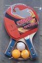 Good Table Tennis Racket