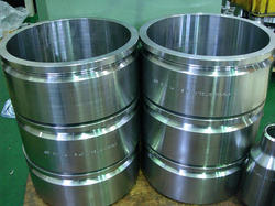 F316 Hollow Stainless Steel Tube