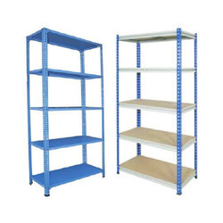 Open Angle Frame Rack  sc 1 st  Seema Slotted Angles & Angle Frame Racks - Open Angle Frame Rack Manufacturer from Kanpur
