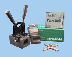 exothermic welding material