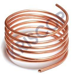 Oxygen Free Copper Wires