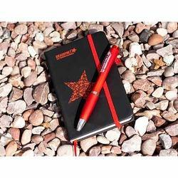 Hard Bound Note Book Diary