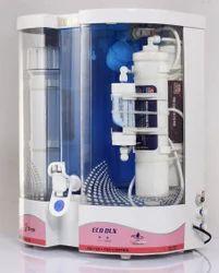 Reverse Osmosis Equipment (ECO DLX)