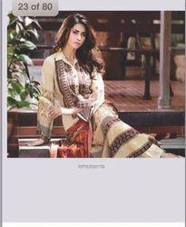 Beautiful Pakistani Wedding Long Dress