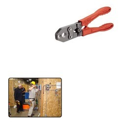 Crimp Tools for Industrial Wiring