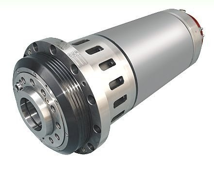 Electric Milling Spindle