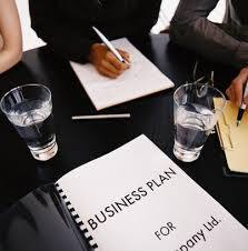 Consultancy business plan
