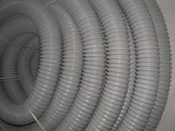 Steel Wire Reinforced (SWR) PVC Flexible Conduit Pipes