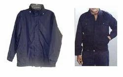 Industrial Uniforms Jackets