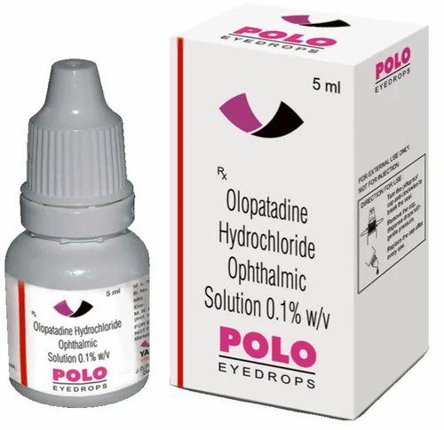 Polo Eye Drops