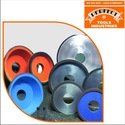 Carbide Grinding Wheels