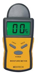 Handheld Wood Moisture Meter MD9G