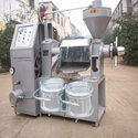 Edible Oil Extraction Machinery
