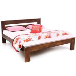 Wooden Double bed SUP DB 014