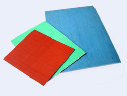 compressed non asbestos fibre sheet