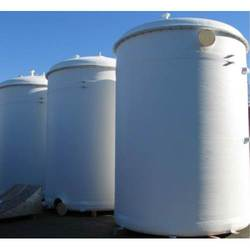 Waste Water Tanks