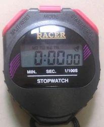 Stop Watch Digital Racer