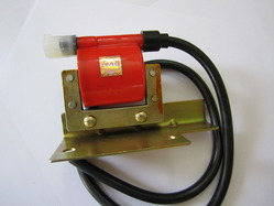 h t and ignition coil for two wheeler three wheelers