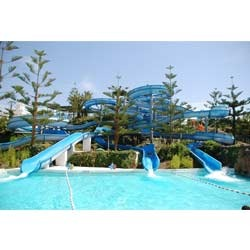Water Park Development Services