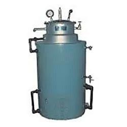 Commercial Steam Boiler