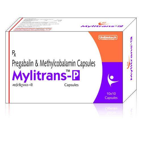 Central Nervous Systems Drug