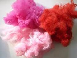 Polyester Staple Fiber Dope Dyed
