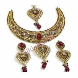Jaipur Bridal Set