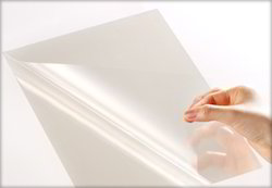 Polyester Release Liner
