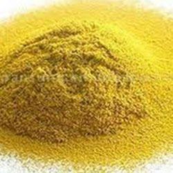 Yellow Oxides