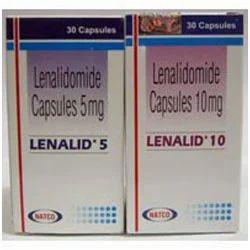 Lenalid Capsule - Lenalidomide Capsule