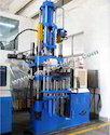 Transfer & Injection Moulding Presses