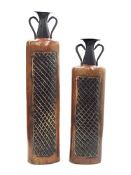 Flower Vases with Handle