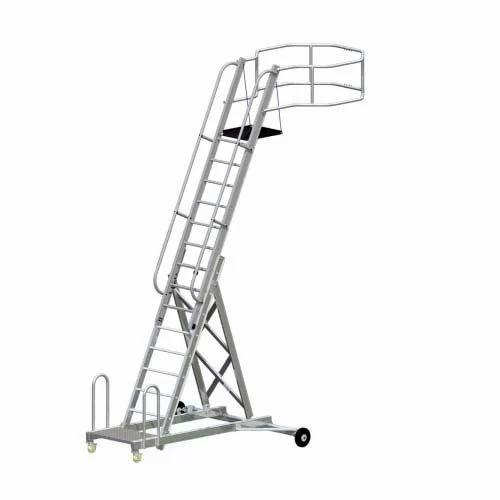 tanker ladders