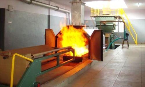 Gasifier Based Crematorium Manufacturer from Tanuku