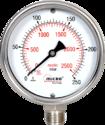 Micro Brand Pressure Gauges