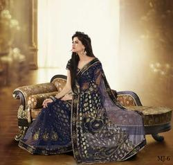 Sarees For Girls