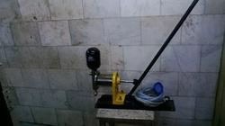 Injection Grouting Pump 200psi High Speed