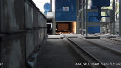 ALC Block Plant