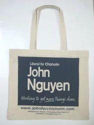 John Nguyen Calico Bag