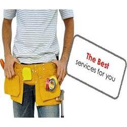 Laundry Machinery Maintenance Services
