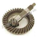 Automotive Crown Wheel Pinion