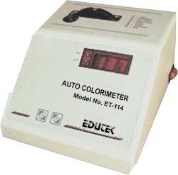 Digital Auto Colorimeter